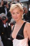 Sharon Stone Lizenzfreies Stockfoto