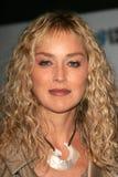 Sharon Stone arkivbild