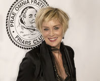 Sharon Stone stock foto