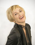 Sharon Stone image stock