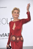 Sharon Stone Stock Image