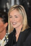 Sharon Stone Royalty Free Stock Image