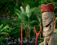 Sharonsphoto: Moorea Marae Royalty Free Stock Photo