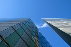 Sharp building stock images