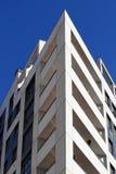 Sharp building Stock Image