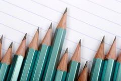 Free Sharp Pencils Stock Images - 1165124