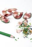 Sharp pencils Royalty Free Stock Photography