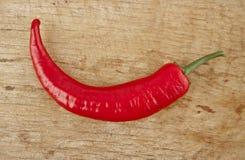 Sharp pepper Stock Image