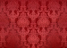 Sharp red textured background Royalty Free Stock Photography