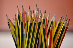 Sharpen pencil Royalty Free Stock Images