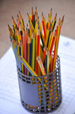 Sharpen pencil Stock Photography