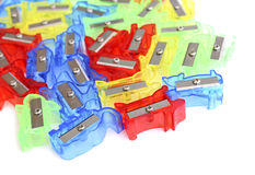 Sharpener Royalty Free Stock Photo