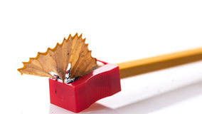 Sharpener Royalty Free Stock Image