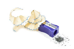Sharpeners Royalty Free Stock Photography
