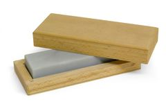 Sharpening stone Stock Photos