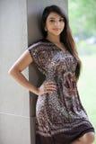 Shashi Anjelina Royalty Free Stock Photography