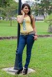 Shashi Anjelina Royalty Free Stock Photos