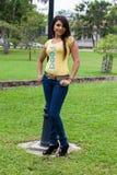 Shashi Anjelina Stock Photo