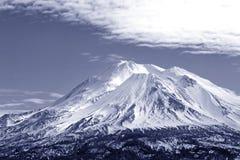 shasta góry Zdjęcie Stock