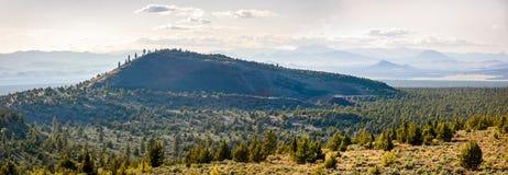 Shasta-Trinity National Forest Royalty Free Stock Image
