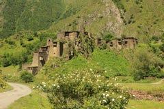 Shatili, Georgia Royalty Free Stock Images