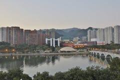 Shatin, Hong Kong royalty-vrije stock fotografie