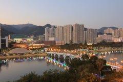 Shatin, Hong Kong stock foto's