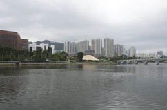 Shatin Hong Kong Stock Photography