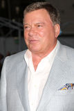 shatner william Arkivfoton