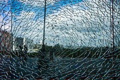 Shattered Stock Images
