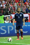 Shaun Maloney Royalty Free Stock Photography