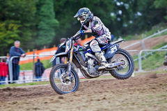 Shaun Simpson - Langrish Royalty Free Stock Photo