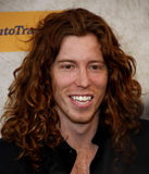 Shaun White. At the 2010 Guys Choice Awards held at the Sony Pictures Studios in Culver City, California, United States on June 5, 2010 Royalty Free Stock Images