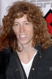Shaun White on the red carpet. For X Games stock images