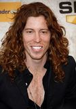 Shaun White. At the 2010 Spike TV's Guys Choice Awards held at the Sony Pictures Studios in Culver City on June 5, 2010 Royalty Free Stock Photo