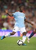 Shaun Wright-Phillips Royalty Free Stock Images
