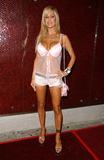 Shauna Sand Royalty Free Stock Photos