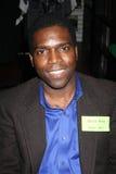 Shavar Ross hans namn var Jason: 30 år av fredagen 13th Royaltyfria Foton