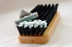 Shave duro. Fotografia de Stock Royalty Free