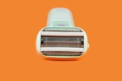 Shaver Foto de Stock