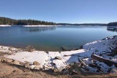Shaver Lake Stock Photography