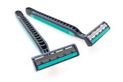 Shaver razor Stock Image