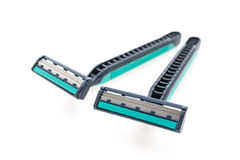 Shaver razor Royalty Free Stock Photography