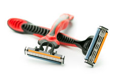 Shavers Stock Images