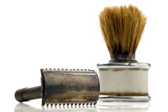 Shaving Stock Photos
