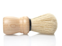 Shaving brush Stock Photos