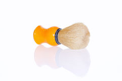 Shaving brush. Stock Photography