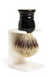 Shaving brush Royalty Free Stock Photos