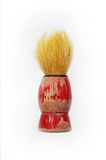 Shaving-brush Royalty Free Stock Photography