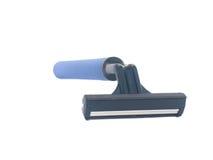 Shaving razor Royalty Free Stock Photography